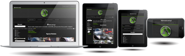 diseño web en guatemala