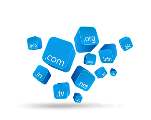 Comprar dominio .com .net .org .biz .nl o .info
